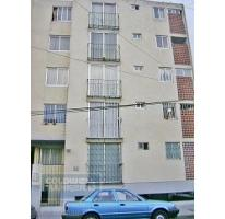 Foto de departamento en venta en borodin 92, vallejo, gustavo a. madero, distrito federal, 2469347 No. 01