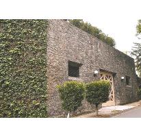 Foto de casa en venta en bosque de alerces 391, bosque de las lomas, miguel hidalgo, distrito federal, 2646136 No. 01