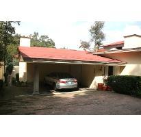 Foto de casa en venta en bosque de alerces , bosque de las lomas, miguel hidalgo, distrito federal, 2497014 No. 01