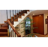 Foto de casa en venta en  1, la herradura sección ii, huixquilucan, méxico, 1550380 No. 01