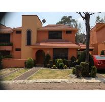 Foto de casa en condominio en venta en bosque de arabedes 16, paseos del bosque, naucalpan de juárez, méxico, 2645305 No. 01