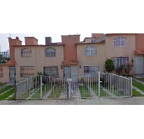 Foto de casa en venta en bosque de araucarias , real del bosque, tultitlán, méxico, 1632335 No. 01
