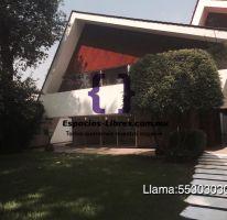 Foto de casa en venta en bosque de cafetos, bosque de las lomas, miguel hidalgo, df, 1588712 no 01