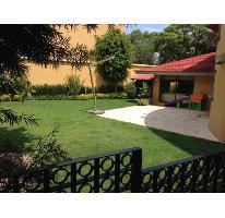 Foto de casa en venta en  n/d, bosque de las lomas, miguel hidalgo, distrito federal, 1015765 No. 01