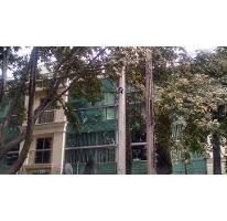 Foto de departamento en renta en  , bosque de chapultepec i sección, miguel hidalgo, distrito federal, 2337694 No. 01