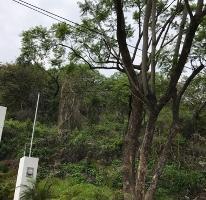 Foto de terreno habitacional en venta en bosque de chapultepec , las cañadas, zapopan, jalisco, 3730895 No. 01