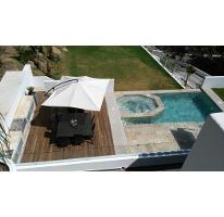 Foto de casa en venta en  , las cañadas, zapopan, jalisco, 639529 No. 01