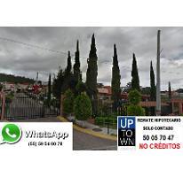 Foto de casa en venta en bosque de cipreses , real del bosque, tultitlán, méxico, 2830516 No. 01