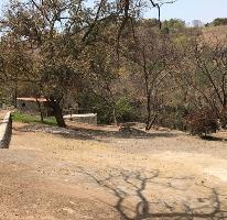 Foto de terreno habitacional en venta en bosque de la primavera , las cañadas, zapopan, jalisco, 0 No. 01