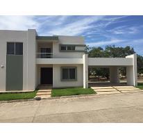 Foto de casa en venta en bosque de las jacarandas 117, los encinos residencial, altamira, tamaulipas, 2652515 No. 01
