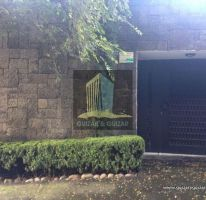 Foto de casa en venta en, bosque de las lomas, miguel hidalgo, df, 2385044 no 01