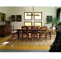 Foto de casa en venta en  , bosque de las lomas, miguel hidalgo, distrito federal, 1071039 No. 01