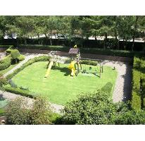 Foto de departamento en venta en, bosque de las lomas, miguel hidalgo, df, 1106511 no 01