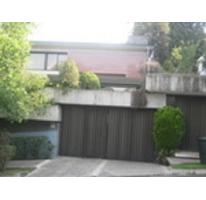 Foto de casa en venta en  , bosque de las lomas, miguel hidalgo, distrito federal, 1241383 No. 01