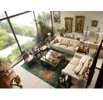 Foto de casa en venta en  , bosque de las lomas, miguel hidalgo, distrito federal, 1313033 No. 01