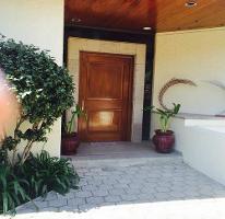 Foto de casa en venta en  , bosque de las lomas, miguel hidalgo, distrito federal, 1662242 No. 01