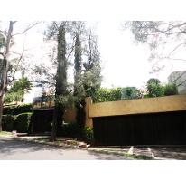 Foto de casa en venta en, bosque de las lomas, miguel hidalgo, df, 2052048 no 01