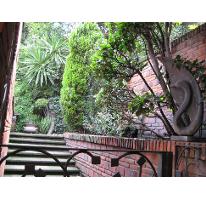 Foto de casa en venta en  , bosque de las lomas, miguel hidalgo, distrito federal, 2068388 No. 01