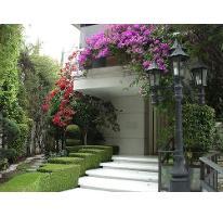 Foto de casa en venta en  , bosque de las lomas, miguel hidalgo, distrito federal, 2147403 No. 01
