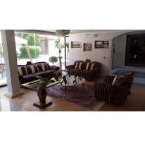 Foto de casa en venta en  , bosque de las lomas, miguel hidalgo, distrito federal, 2148185 No. 01