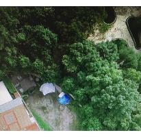 Foto de terreno habitacional en venta en  , bosque de las lomas, miguel hidalgo, distrito federal, 2282193 No. 01