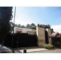 Foto de casa en venta en  , bosque de las lomas, miguel hidalgo, distrito federal, 2336347 No. 01
