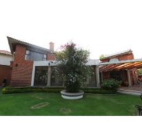 Foto de casa en venta en  , bosque de las lomas, miguel hidalgo, distrito federal, 2360564 No. 01