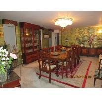 Foto de casa en venta en  , bosque de las lomas, miguel hidalgo, distrito federal, 2494310 No. 01