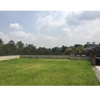Foto de casa en renta en bosques de zapotes , bosque de las lomas, miguel hidalgo, distrito federal, 2499949 No. 01