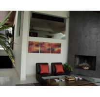 Foto de casa en renta en  , bosque de las lomas, miguel hidalgo, distrito federal, 2549134 No. 02