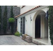 Foto de casa en venta en  , bosque de las lomas, miguel hidalgo, distrito federal, 2576246 No. 01