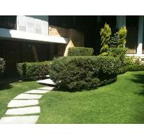 Foto de casa en venta en  , bosque de las lomas, miguel hidalgo, distrito federal, 2588922 No. 01