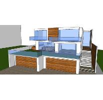 Foto de casa en venta en  , bosque de las lomas, miguel hidalgo, distrito federal, 2592907 No. 01