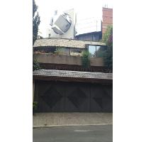 Foto de casa en venta en  , bosque de las lomas, miguel hidalgo, distrito federal, 2594655 No. 01