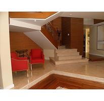 Foto de casa en venta en  , bosque de las lomas, miguel hidalgo, distrito federal, 2596343 No. 01