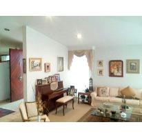 Foto de casa en venta en  , bosque de las lomas, miguel hidalgo, distrito federal, 2615605 No. 01