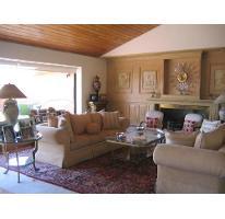 Foto de casa en venta en  , bosque de las lomas, miguel hidalgo, distrito federal, 2694124 No. 01