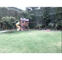 Foto de casa en venta en  , bosque de las lomas, miguel hidalgo, distrito federal, 2715505 No. 01