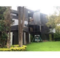 Foto de casa en venta en  , bosque de las lomas, miguel hidalgo, distrito federal, 2741377 No. 01