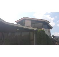 Foto de casa en venta en  , bosque de las lomas, miguel hidalgo, distrito federal, 2755517 No. 01