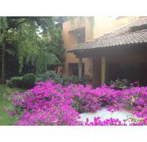 Foto de casa en venta en  , bosque de las lomas, miguel hidalgo, distrito federal, 2934266 No. 01