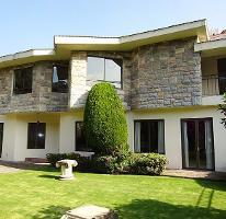 Foto de casa en venta en  , bosque de las lomas, miguel hidalgo, distrito federal, 3017776 No. 01