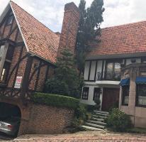 Foto de casa en venta en  , bosque de las lomas, miguel hidalgo, distrito federal, 3778038 No. 01