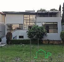 Foto de casa en venta en  , bosque de las lomas, miguel hidalgo, distrito federal, 3880989 No. 01