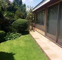 Foto de casa en venta en  , bosque de las lomas, miguel hidalgo, distrito federal, 3956625 No. 01