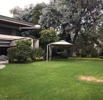 Foto de casa en venta en  , bosque de las lomas, miguel hidalgo, distrito federal, 3985615 No. 01