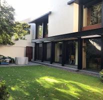 Foto de casa en venta en  , bosque de las lomas, miguel hidalgo, distrito federal, 4242468 No. 01