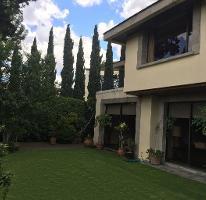 Foto de casa en venta en  , bosque de las lomas, miguel hidalgo, distrito federal, 4367006 No. 01