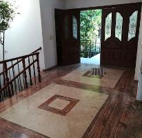 Foto de casa en venta en  , bosque de las lomas, miguel hidalgo, distrito federal, 4367371 No. 01