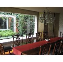 Foto de casa en venta en, bosque de las lomas, miguel hidalgo, df, 621965 no 01
